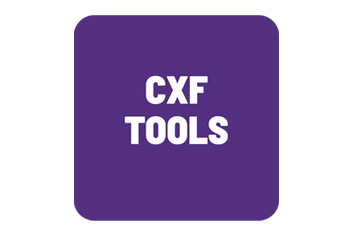<strong>ORIS CXF TOOLBOX &amp; ORIS CXF DESIGNER</strong>